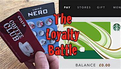 coffee shop loyalty clubs