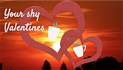 Valentines customers