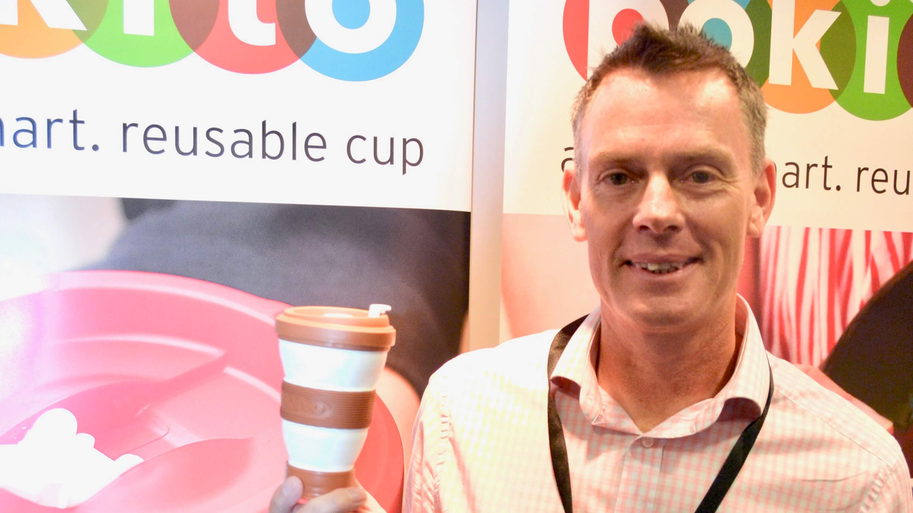 Pokito – the answer to coffee cup reuse?