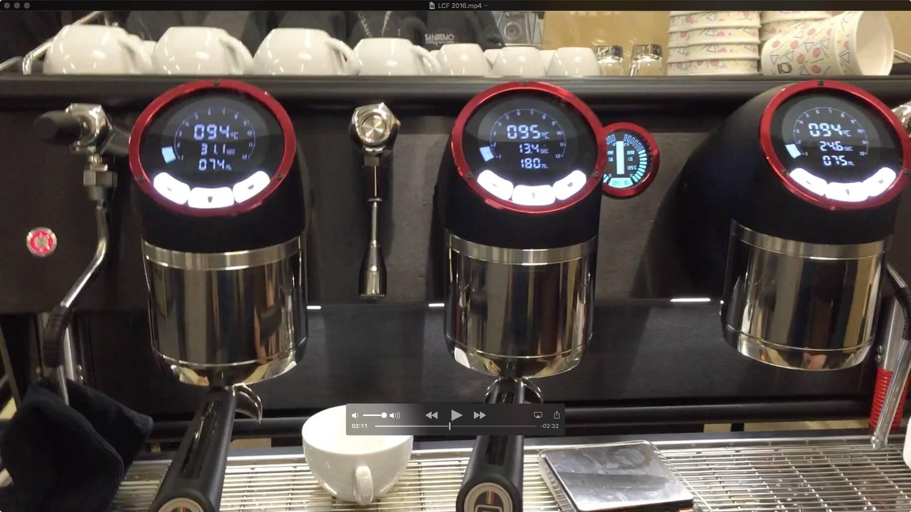 Coffee Shop Equipment Checklist