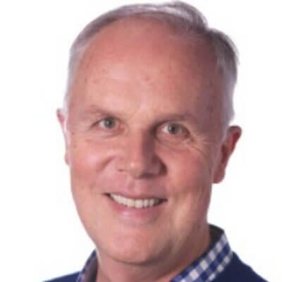 Interview with Ken Burgin