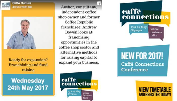 Caffè Culture 2017