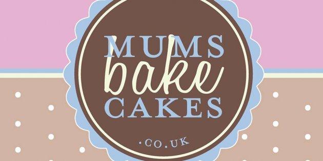Mums Bake Cake