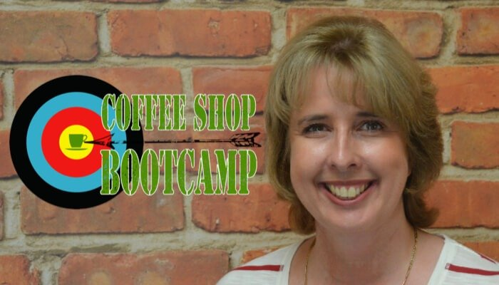 A Message from Claire about the Coffee Shop Bootcamp