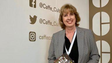 Claire Bowen Caffe Culture 2018