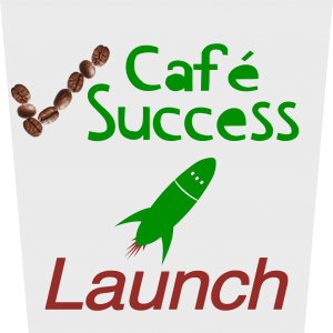start a coffee shop cafe
